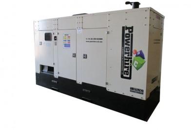275kVA Generator Hire – Bruno